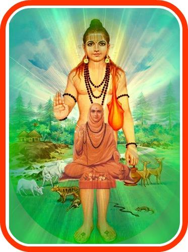 narasimha saraswathi