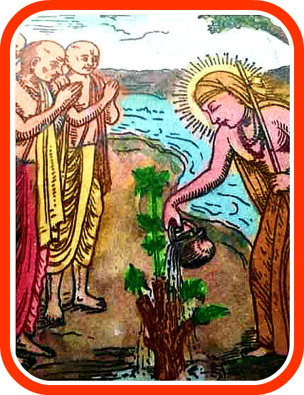nrusimha saraswati swamy - SGA