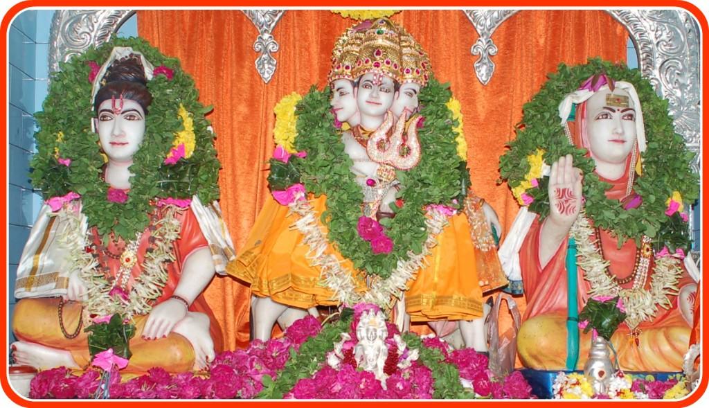 pithapur Sripada Vallabh