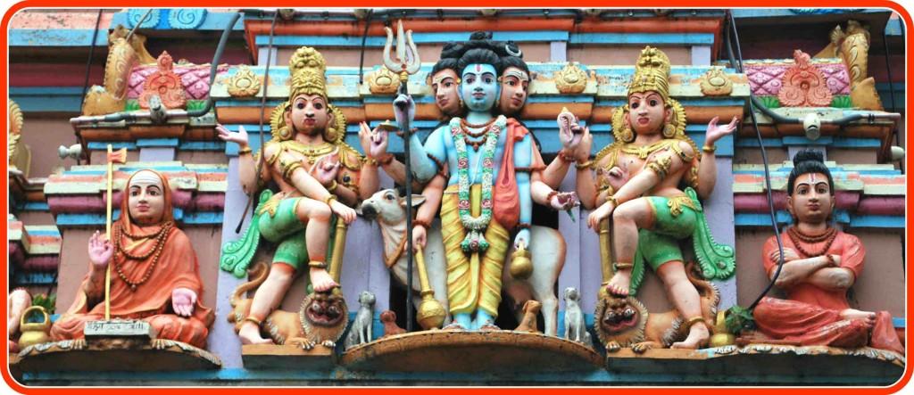 Temple Shikaram