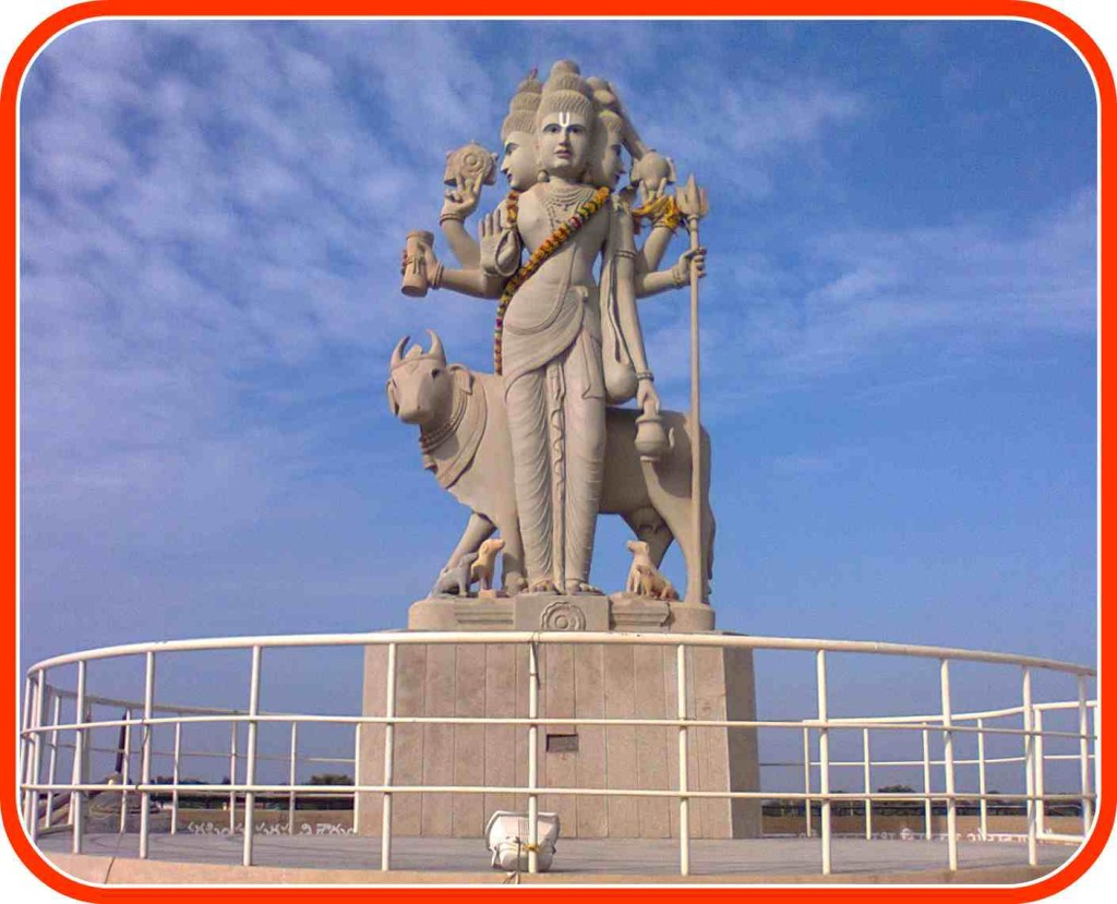 sgs ashramam