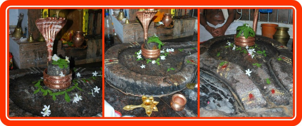 Navanatha Siddhula Gutta - Armoor