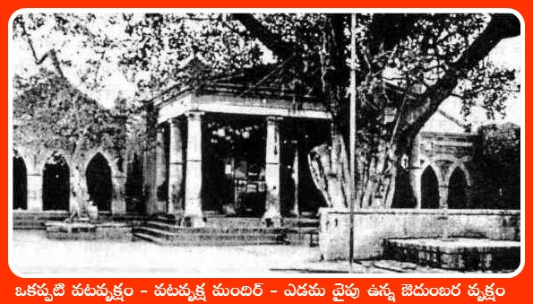 old vatavruksha mandir