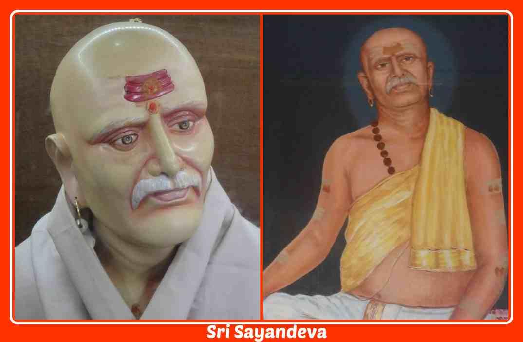 Sri Sayandeva