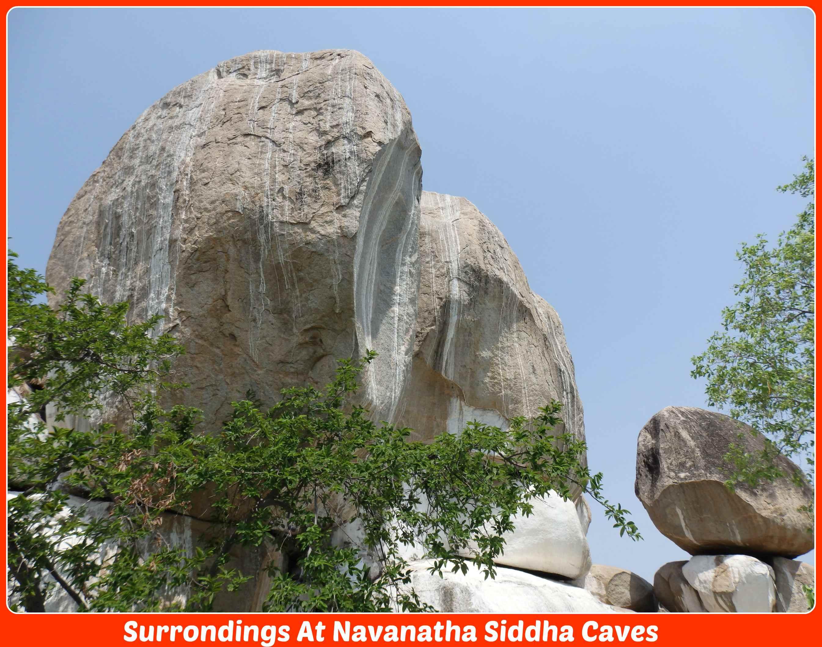 China Kodalgal (Pitlam) Navanatha Siddha Caves-18