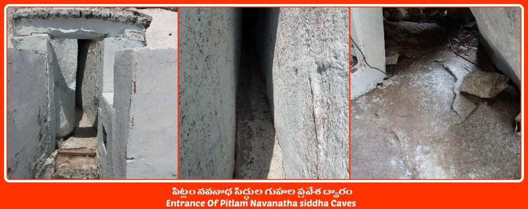 China Kodalgal (Pitlam) Navanatha Siddha Caves-6