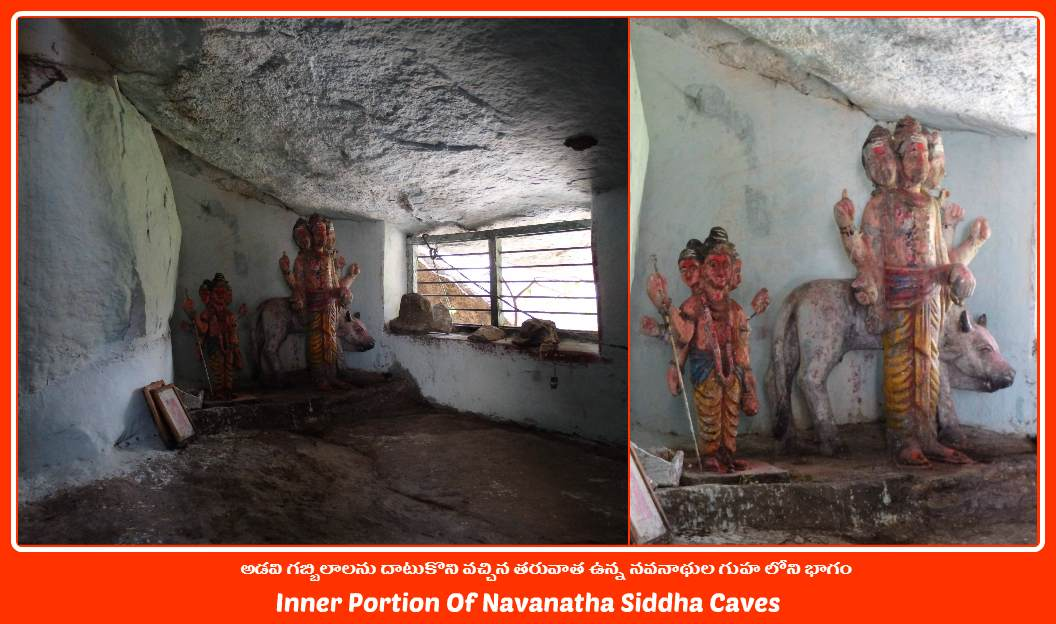 China Kodalgal (Pitlam) Navanatha Siddha Caves-8