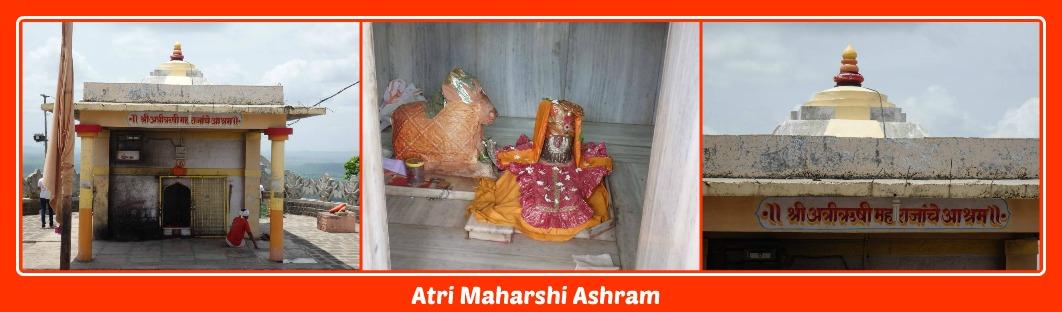 Atri Mahrshi Ashram