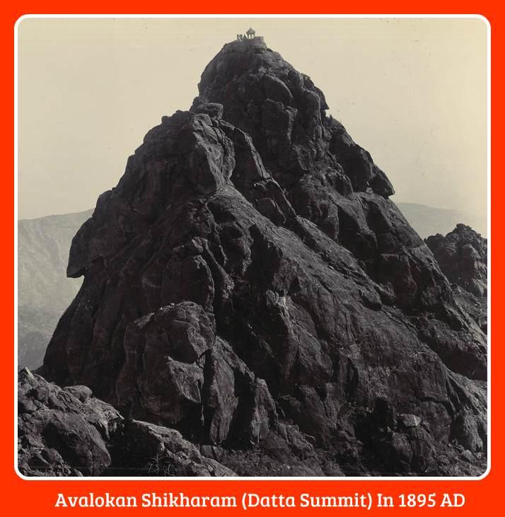 1895 Dattashikaram