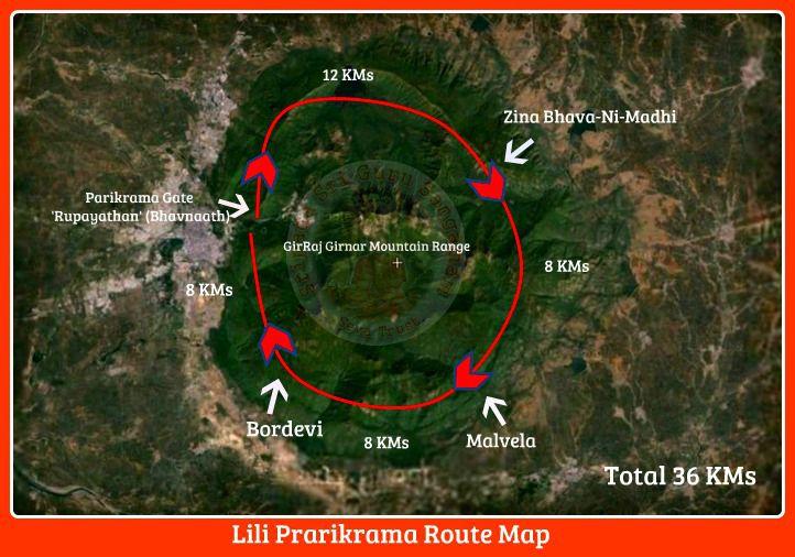 PARIKRAMA-LILI-LOGO
