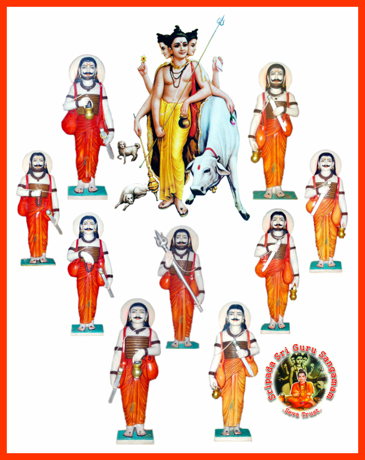 NavnathaSiddha